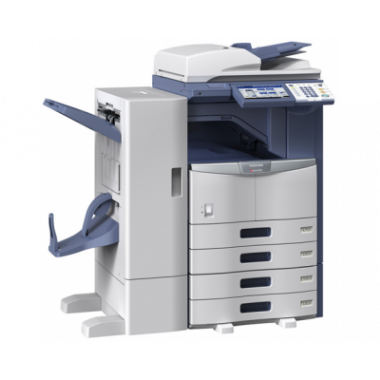 Máy photocopy  kỹ thuật số Toshiba e-STUDIO 456, Máy photocopy Toshiba e-STUDIO 456