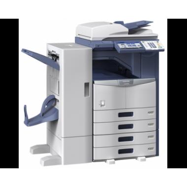 Máy photocopy  kỹ thuật số Toshiba e-STUDIO 456,  e-STUDIO 456