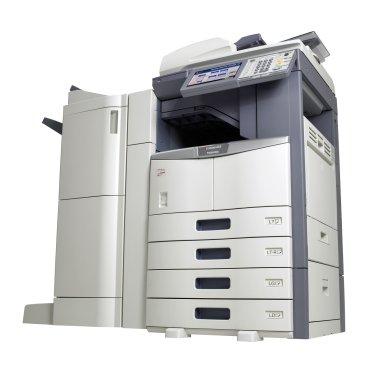 Máy photocopy Toshiba E-Studio 457, Toshiba E-Studio 457