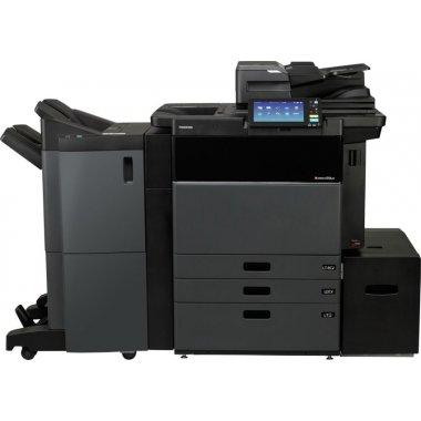 Máy photocopy đen trắng Toshiba e-Studio 7508A  giá rẻ