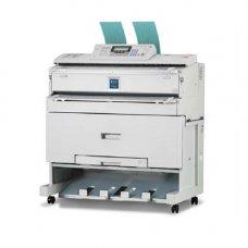 Máy photocopy A0 Ricoh Aficio MP W2400
