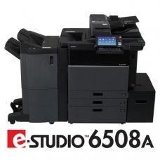 Máy photocopy đen trắng Toshiba e-Studio 6508A