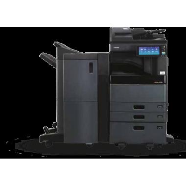 Máy photocopy Toshiba e-STUDIO 4508A ( Kèm ARDF, Mới 100), Máy photocopy Toshiba e-STUDIO 4508A