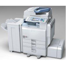 Cho thuê máy photocopy tại quận Ba Đình