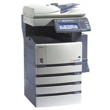 Cho thuê máy photocopy tại quận Từ Liêm,  Từ Liêm
