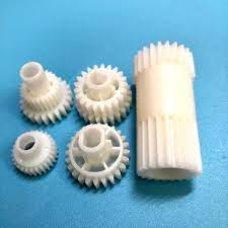 Các loại bánh răng máy toshiba