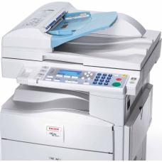 Máy photocopy Ricoh Aficio MP 171L ( mới 85%)