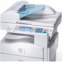 Máy photocopy Ricoh Aficio MP 171L ( Ngừng sx)