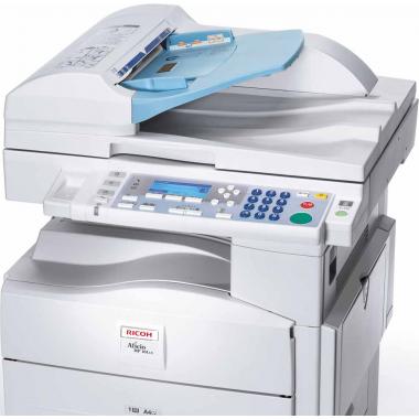 Máy photocopy Ricoh Aficio MP 171L ( mới 85), Máy photocopy Ricoh MP171L