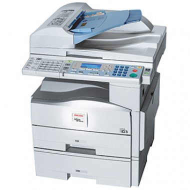 Máy photocopy Ricoh Aficio MP 2000L2, Máy photocopy Ricoh MP2000L2