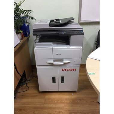 Máy photocopy Ricoh MP 2014AD ( model mới), Ricoh MP 2014AD