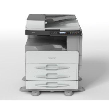 Máy photocopy Ricoh Aficio MP 2501L + (Bộ Nạp đảo DF 2030) Sản phẩm bán chạy, Máy photocopy Ricoh MP 2501L