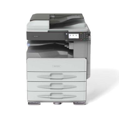 Máy photocopy Ricoh Aficio MP 2501SP +Bộ Nạp đảo DF 2030 ( SP bán chạy), Máy photocopy Ricoh MP 2501SP