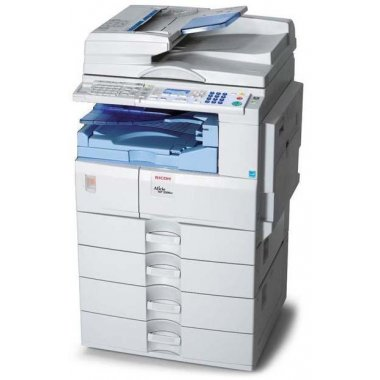 Máy photocopy Ricoh Aficio MP 2550, Máy photocopy Ricoh MP 2550