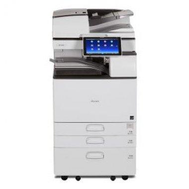 Tổng đại lý phân phối Máy Photocopy Ricoh Aficio MP 2555SP chính hãng