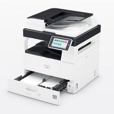 Máy photocopy Ricoh Aficio MP 2702 ( mới 100), Máy photocopy Ricoh MP 2702