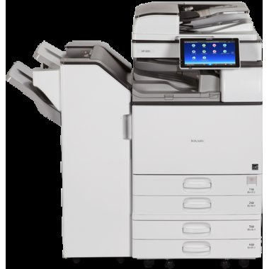 Máy Photocopy Ricoh  Aficio MP 3055SP ( Mới 100), Máy photocopy Ricoh Aficio MP 3055SP