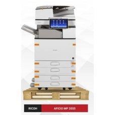 Máy Photocopy Ricoh MP 3055 - Máy renew