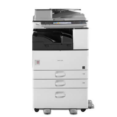 Máy photocopy Ricoh Aficio MP 4002 cũ, Ricoh Aficio MP 4002 cũ