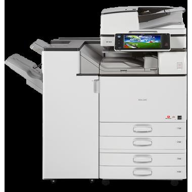 Máy photocopy Ricoh Aficio MP 4054 ( Máy mới 100), Máy photocopy Ricoh MP 4054