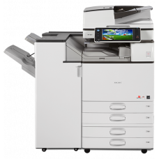 Máy Photocopy Ricoh MP 4054SP ( in, scan màu,photocopy, kết nối cổng mạng )