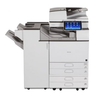 Máy Photocopy Ricoh Aficio MP 4055SP ( Máy mới 100), Máy photocopy Ricoh Aficio MP 4055SP