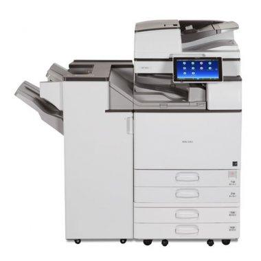 Tổng đại lý phân phối Máy Photocopy Ricoh Aficio MP 4055SP chính hãng