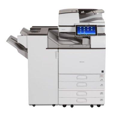Máy photocopy Ricoh MP 4055  Hàng trưng bày