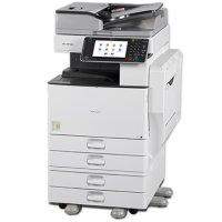 Máy photocopy Ricoh Aficio MP 5002 cũ