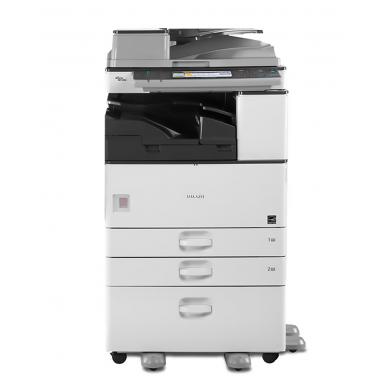 Máy photocopy Ricoh Aficio MP 5002 cũ, Máy photocopy Ricoh MP 5002 cũ