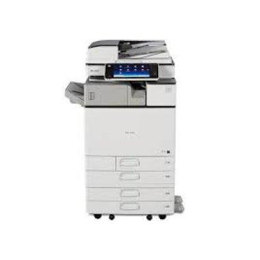 Máy Photocopy Ricoh C5503 Hàng trưng bày