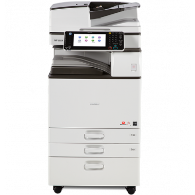 Máy photocopy Ricoh Aficio MP 6054  Hàng trưng bày