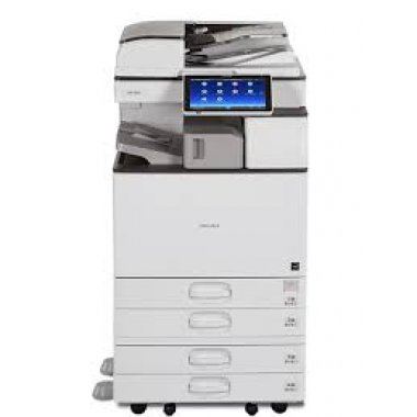 Máy Photocopy Ricoh Aficio MP 5055SP ( Mới 100), Máy photocopy Ricoh Aficio MP 5055SP