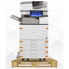 Máy Photocopy Ricoh MP 6055 - máy renew