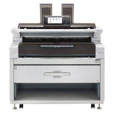 Máy Photocopy A0 Ricoh MP W6700SP