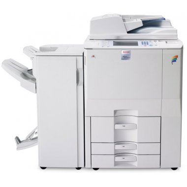 Máy photocopy Ricoh Aficio MP 7500 cũ, Ricoh MP 7500 cũ