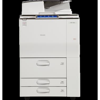 Máy photocopy Ricoh Aficio MP 7502, Máy photocopy Ricoh MP 7502