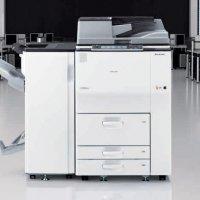 Máy photocopy Ricoh Aficio MP 6002 cũ