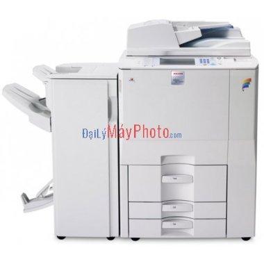 Máy photocopy Ricoh Aficio MP 8000 cũ, Ricoh Aficio MP 8000 cũ