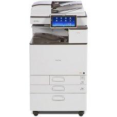 Máy photocopy màu  Ricoh  Aficio MP C2003SP mới 95%