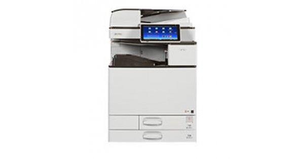Kết quả hình ảnh cho Máy photocopy màu Ricoh Aficio MP C2003SP