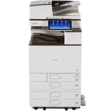 Máy photocopy màu Ricoh Aficio MP C3003SP ( Mới 95), Máy photocopy Ricoh MP C3003