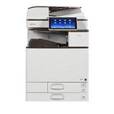 Máy photocopy màu Ricoh  MP C2503 mới 95%
