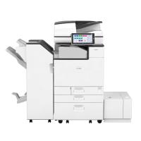 Máy photocopy màu Ricoh IM C3500 mới 100%