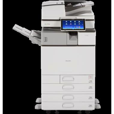 Máy Photocopy màu Ricoh MP C4504exSP giá rẻ