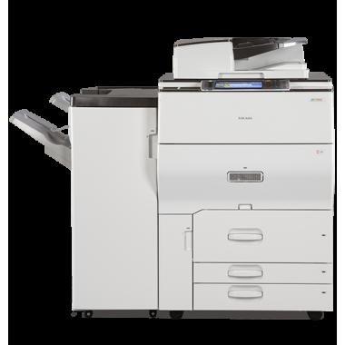 Máy Photocopy màu Ricoh MP C6502 SP mới  90 SP bán chạy, Máy photocopy Ricoh MP C6502