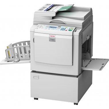 Máy in siêu tốc Ricoh Priport DD 4450, Máy photocopy Ricoh DD 4450