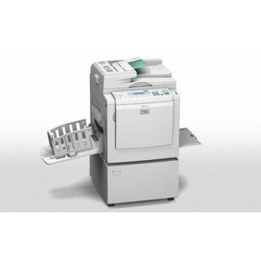Máy in siêu tốc Ricoh Priport  DX 2430, Máy photocopy Ricoh DX 2430