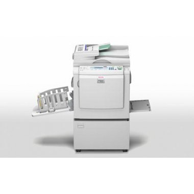 Máy in  siêu tốc Ricoh Priport  DX 3443, Máy photocopy Ricoh DX3443