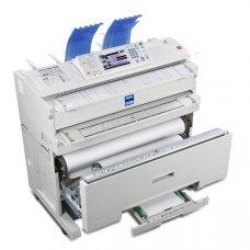 Máy photocopy A0  Ricoh Aficio MP W3600